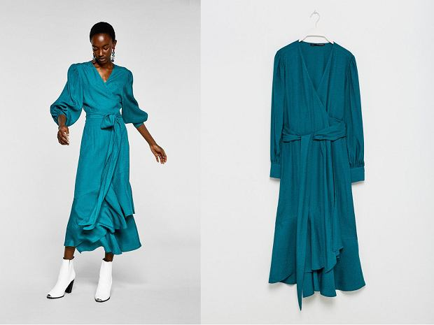 Sukienka Sfera; 199,99 zł