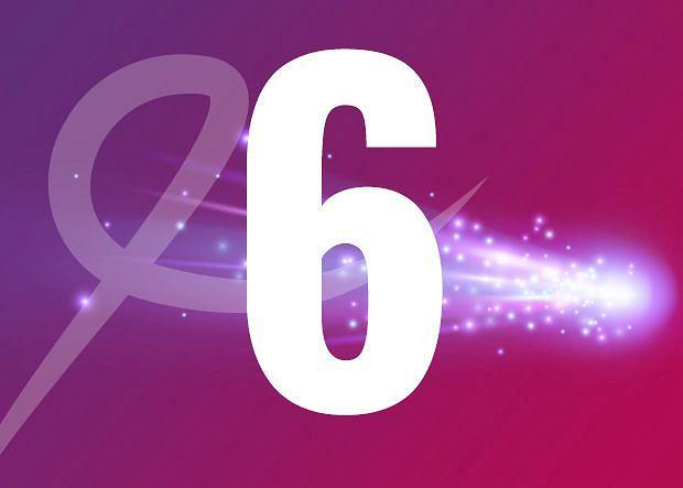 Numerologiczna 6