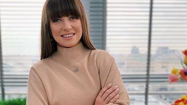 Anna Lewandowska kręci 'Sztuki Walki' w zakładzie karnym w Grudziądzu