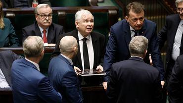 5. Posiedzenie Sejmu X Kadencji, Warszawa 13.02.2020