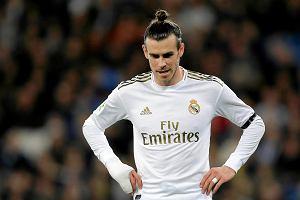 """Gareth Bale bardzo szczerze o zachowaniu kibiców Realu Madryt. """"To niebywałe"""""""