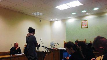 Proces w sprawie aktywistów, którzy stanęli w obronie Puszczy Białowieskiej