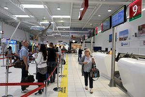 Raport PwC: Znowu duży wzrost na polskich lotniskach. W tym roku mogą obsłużyć ponad 50 mln pasażerów