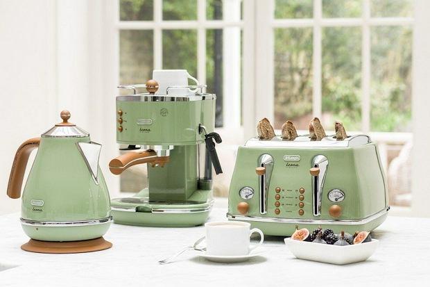 Ariete: vintage sprzęt AGD, który urządzi twoją kuchnię
