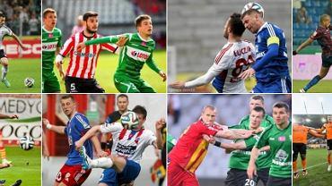 Ekstraklasa sezon 2015/16