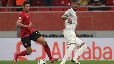 Qatar Soccer Club World Cup