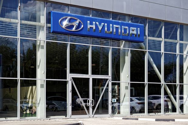 Zardzewiały Hyundai, czyli sztuka unikania naprawy gwarancyjnej