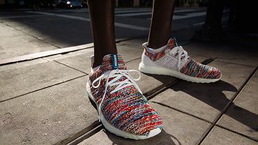 Buty do biegania adidas missoni