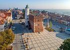 CNN podało listę 15 najbardziej romantycznych miast w Europie Środkowej. Są aż cztery z Polski