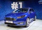 Salon Genewa 2014 | Ford Focus po liftingu