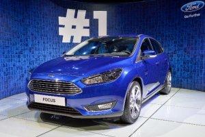 Ford Focus po liftingu