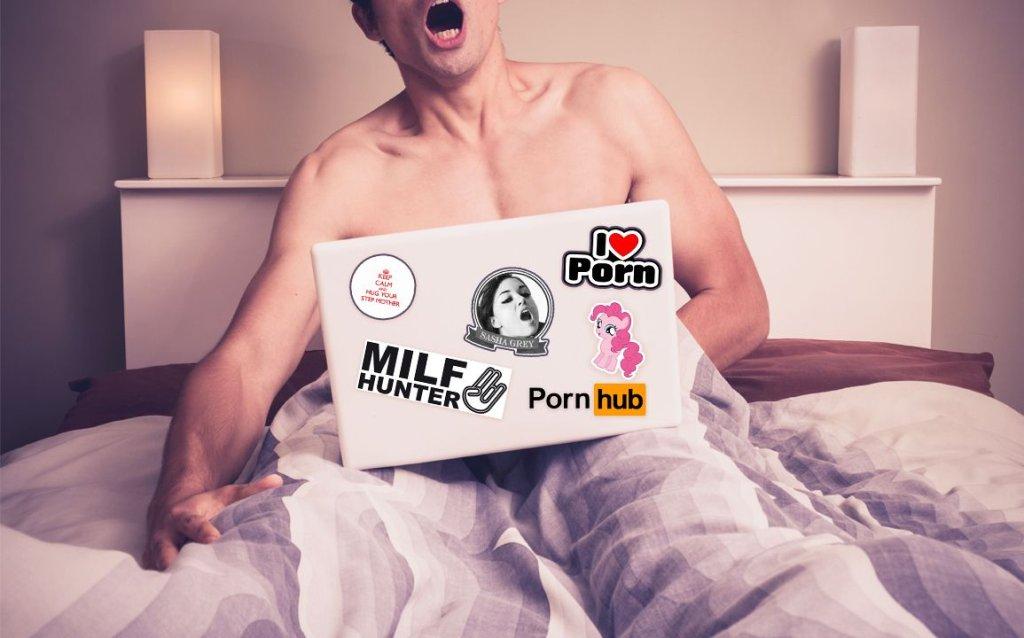 Raport Pornhub