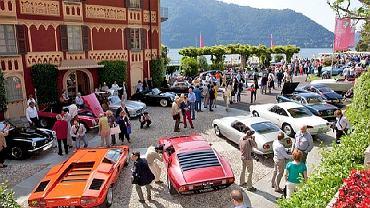 Concorso d'Eleganza Villa d'Este 2013