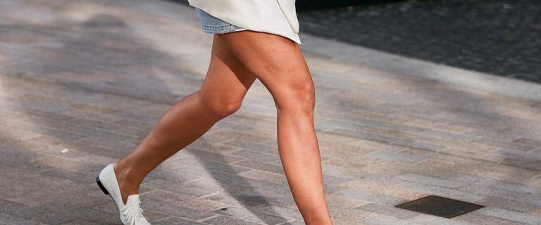 To jedne z najwygodniejszych butów damskich na wiosnę! Pasują do wszystkiego i wygladają bardzo stylowo