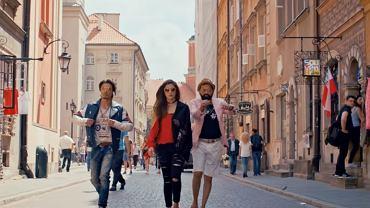 ''Teefa w kłopotach'' - Bollywood w Warszawie
