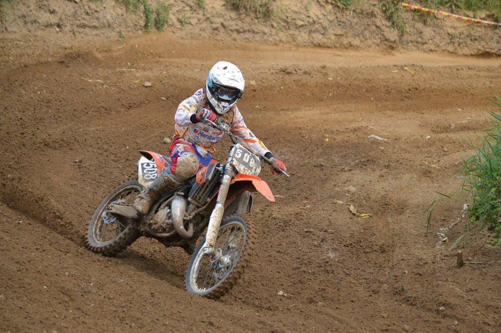 MP w Motocrossie Sobieńczyce
