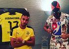 Bundesliga. Pierre-Emerick Aubameyang prowokuje? Kontrowersyjne zdjęcie na Instagramie
