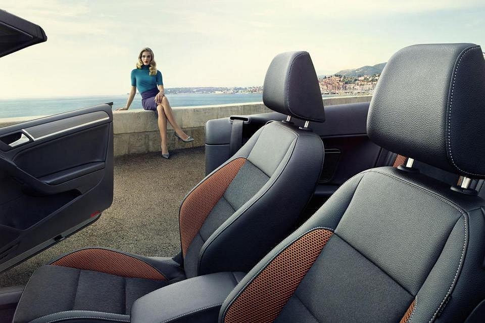 Volkswagen Golf Cabriolet Karmann Edition