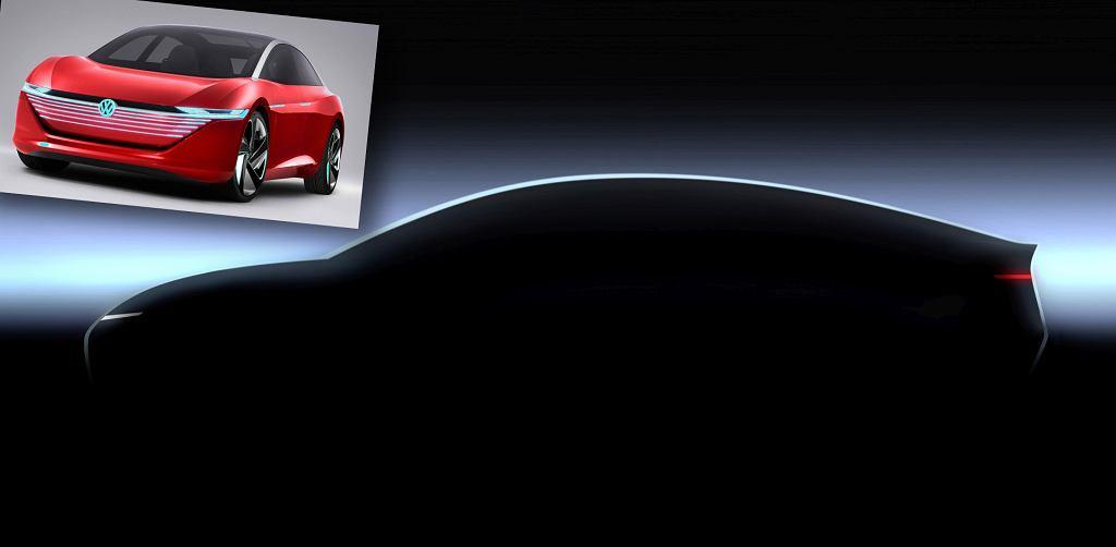 Projekt Volkswagen Trinity i strategia Accelerate!
