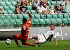 Śląsk wygrywa z Termaliką i zapewnia sobie utrzymanie w Ekstraklasie!