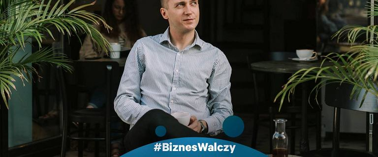 Właściciel kawiarni w Warszawie: Ile jeszcze przetrwamy? Dobre pytanie. Cały biznes leży