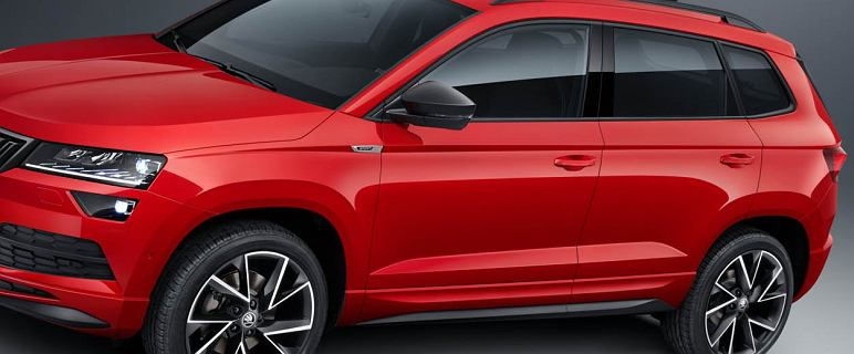 Sprawdzamy, ile kosztuje najtańszy SUV Skody. Skąd ta cena?