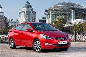Czym jeżdżą Rosjanie? Najlepiej sprzedające się auta w 2015 r.