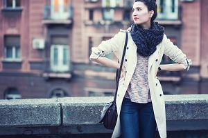 Klasyczny trencz - podpowiadamy jak nosić