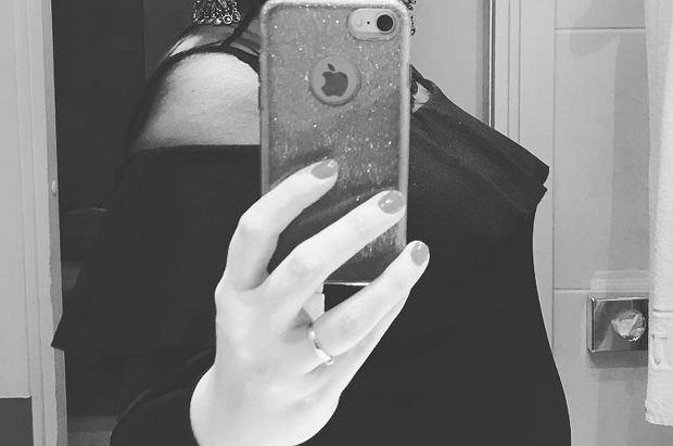Magda Niewińska, piosenkarka disco polo, jest w ciąży. Oznajmiła to swoim fanom na Instagramie. Spodziewa się chłopca, który otrzyma imię Mateusz.