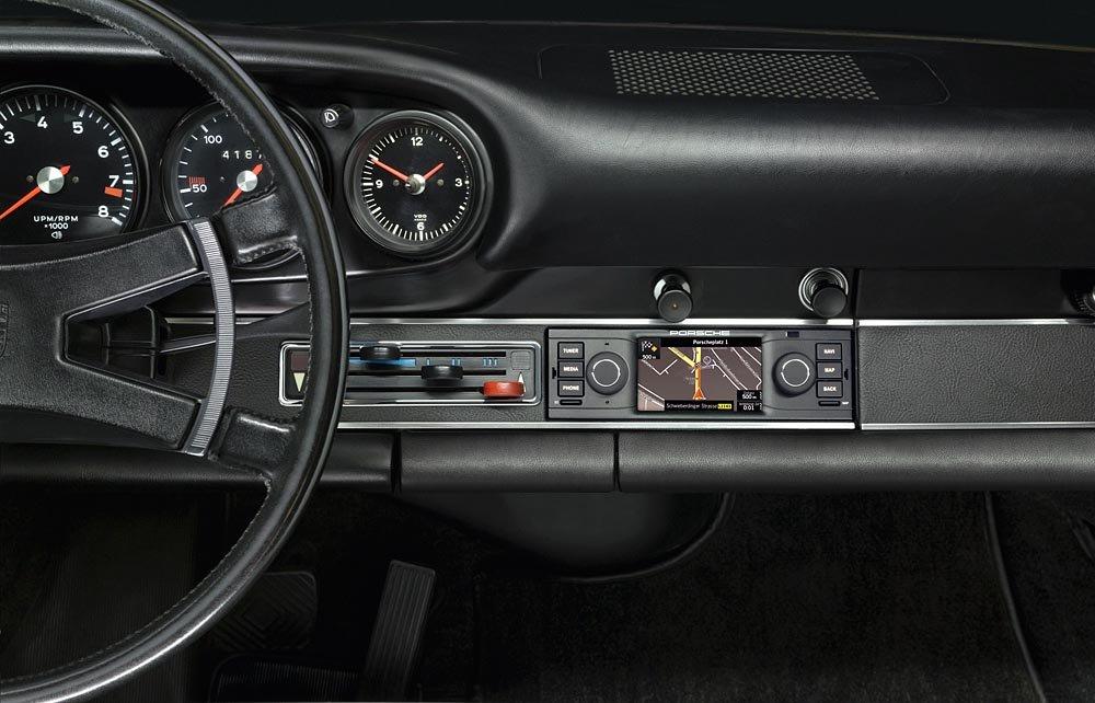 Radio Porsche Classic