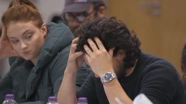 Kit Harington w filmie dokumentalnym 'Gra o tron: Ostatnia warta'