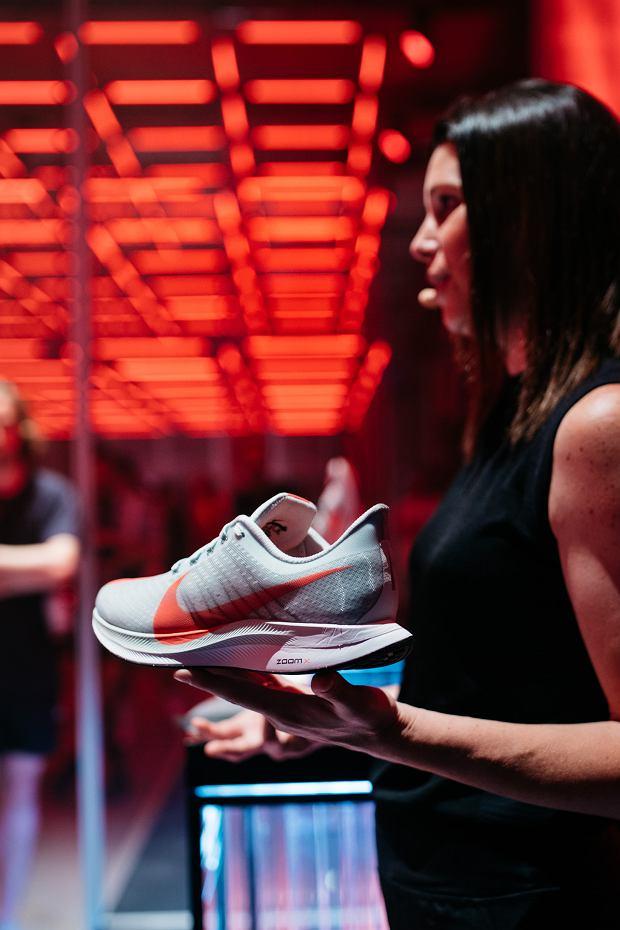 Prezentacja Nike Zoom Pegasus Turbo