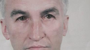 Portret pamięciowy sprawcy oszustwa na 'pracownika ZUS'