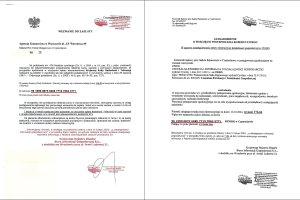 Oszuści straszą komornikiem z Częstochowy nie tylko abonentów RTV