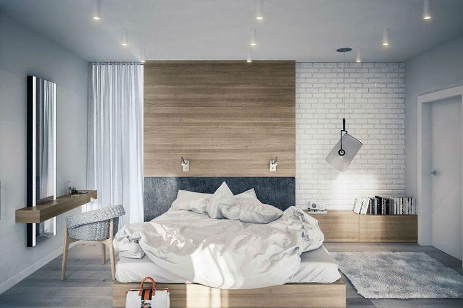 Sypialnia Inspirujące Pomysły Na Urządzenie Pokoju Do Spania