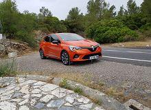 Opinie Moto.pl: nowe Renault Clio. Pan Samochód