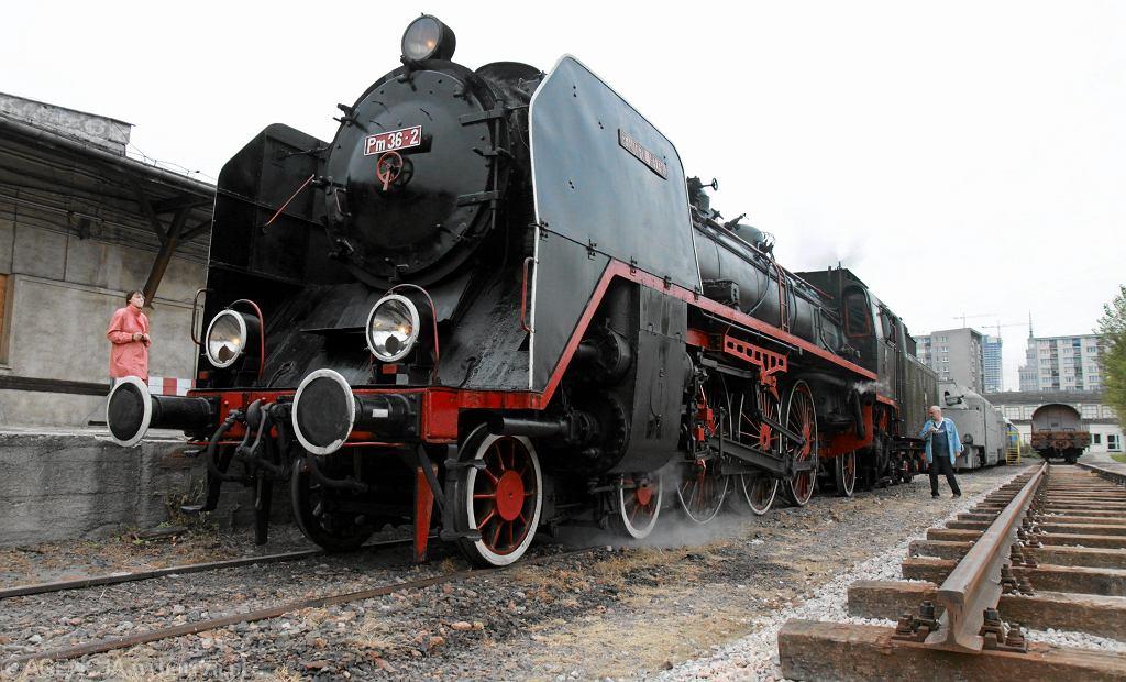 Muzeum Kolejnictwa