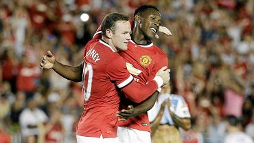 Manchester United - Los Angeles Galaxy 7:0