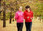 Bieganie jesienią - fakty i mity