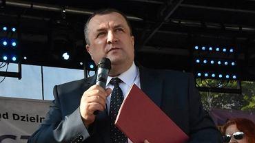 Krakowski radny Andrzej Buczkowski zrezygnował z członkostwa w PiS
