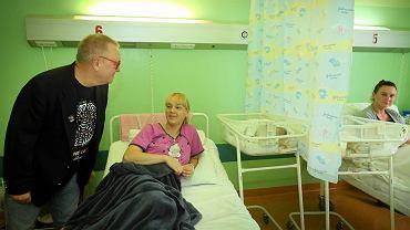 Oddział Neonatologiczny Szpitala Śląskiego w Cieszynie otrzymał imię WOŚP