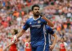 Finał Pucharu Anglii. Piłkarze Chelsea czują się oszukani