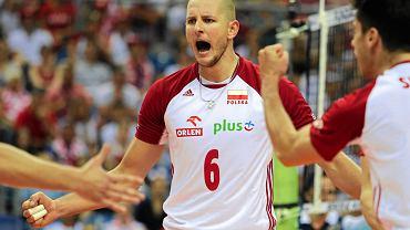 Bartosz Kurek przeszedł samego siebie! Pokonał mistrza w pojedynkę
