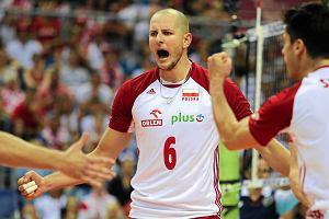 Wielki powrót Bartosza Kurka! Niesamowita czwarta partia w meczu z Japonią
