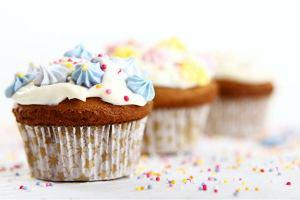 Domowa cukiernia - akcesoria do pieczenia i dekoracji ciast