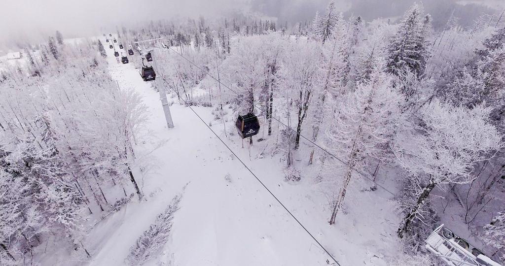 Fot. Szczyrk Mountain Resort