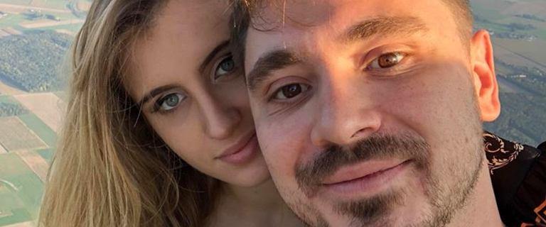 Syn Zenona Martyniuka pochwalił się intymnym zdjęciem z podróżny poślubnej
