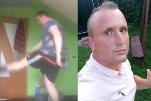 """""""Polski Messi"""" schudł 37 kilogramów i wrócił do piłki! Kolosalna metamorfoza gwiazdy internetu"""