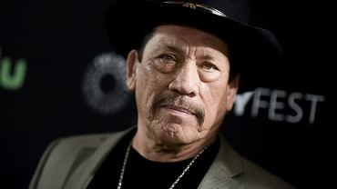 People Danny Trejo