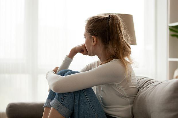 Choroba wdowia może się rozwinąć również wtedy, kiedy para uprawia seks, ale u kobiety występuje długotrwały brak orgazmu (fot. Shutterstock)